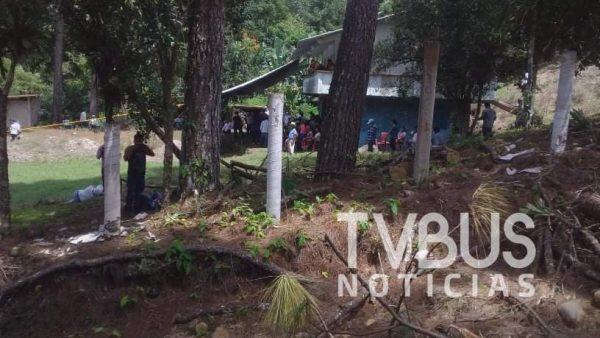 Vuelve conflicto en Santo Tomás Texas Usila, denuncian comuneros a ejidatarios de apropiarse la agencia de policía