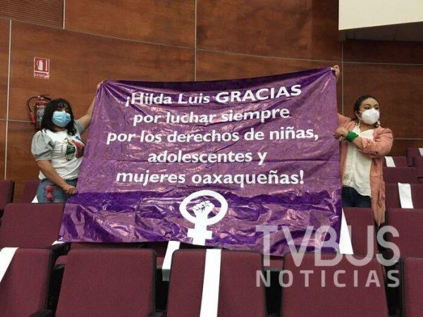 Congreso de Oaxaca aprueba reforma constitucional para despenalizar el aborto