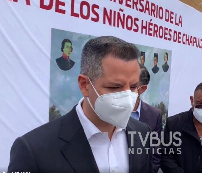 A pesar de asesinato de Magistrado y 4 mujeres, Murat sostiene que Oaxaca sigue siendo un estado seguro