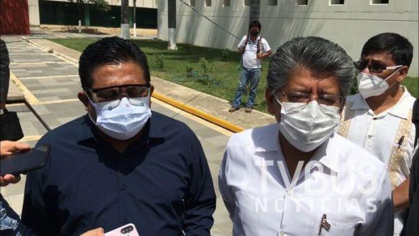 Propone Francisco Martínez Neri modificar Ley Orgánica Municipal