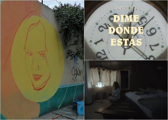 """La cantante Oaxaqueña Cielo Baéz lanza nuevo tema  """"Dime Donde Estás"""""""
