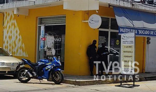 """""""¡Aunque no hacen nada, de algo sirven!"""": percepción de tuxtepecanos sobre policía de cuadra"""