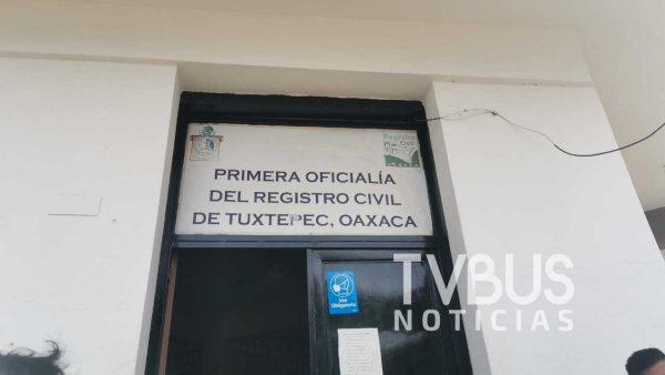 En Tuxtepec, se realizó el primer reconocimiento de una mujer trans