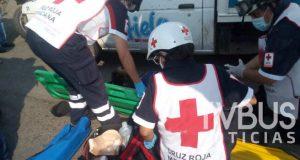 S.O.S para cuerpos de rescate en Tuxtepec; sobreviven día a día con el miedo a morir