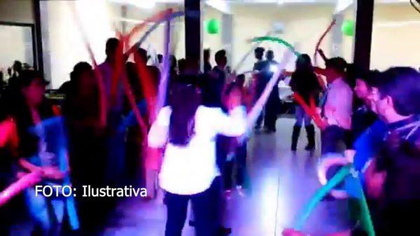En Loma Bonita, cabildo decide permitir abrir salones de fiestas