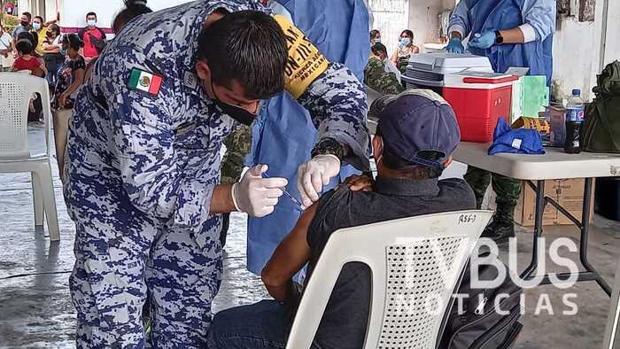Sin responsabilidad en medidas sanitarias, son en vano acciones contra nuevas cepas de covid: Jefe de salud en Tuxtepec