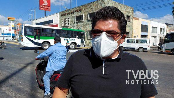 Afirma Julio Mora que asamblea dónde lo nombran dirigente del STEUABJO es legal