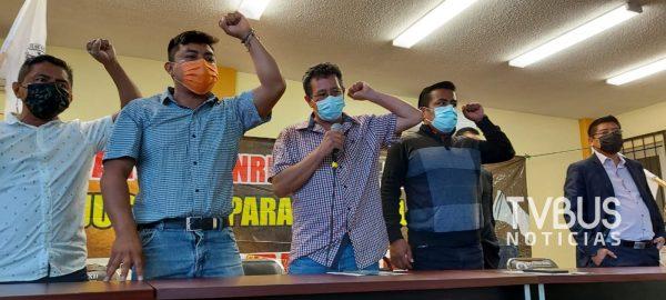 COVIC pide a Gobierno Federal romper pacto de impunidad con el PRI para que comparezca Peña Nieto