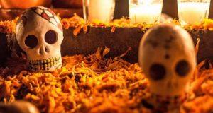 Una muerteada y corredor artesanal, actividades por Día en Muertos en Tuxtepec