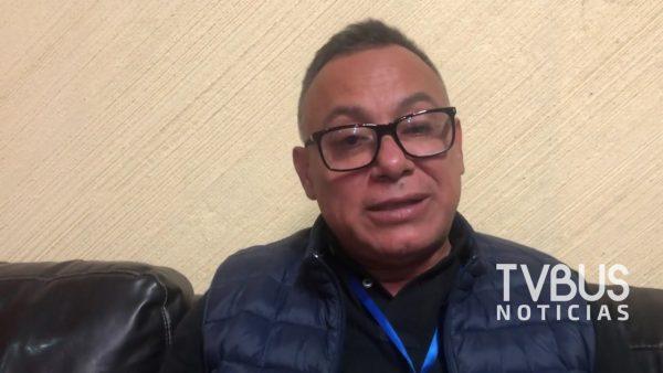 "Denuncia ""Chente"" Castellanos abuso de autoridad de Xoxocotlán por parte de Tania López"