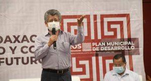 Por pandemia, indispensable reducción de impuestos, recargos y multas: Francisco Martínez Neri