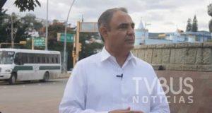 En mi gobierno no habrá presos políticos afirma Alberto Esteva