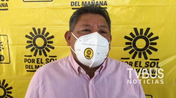 De nada han servido visitas de AMLO a Oaxaca, el estado está convulsionado: Raymundo Carmona
