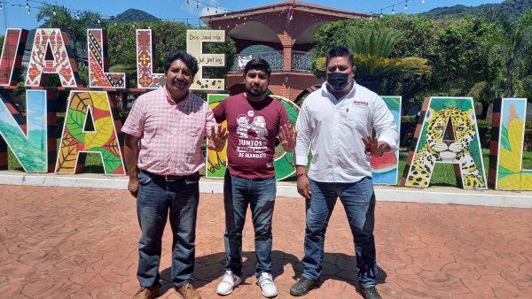 Realizan en Valle Nacional, consulta popular para conocer necesidades
