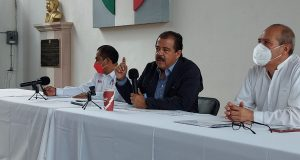 """Hoy como nunca me siento capaz"", responde EPM sobre si le ""entrará"" a la gubernatura"