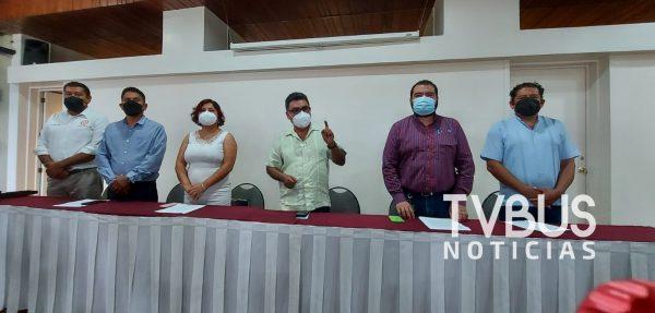 SUTCOBAO anuncia paro de labores para el 4 de octubre, les adeudan 18 millones de pesos