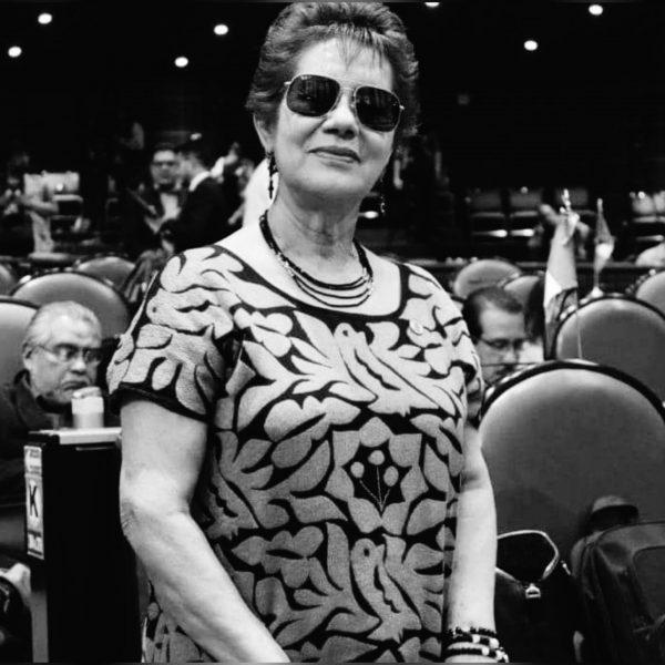 Fallece ex Diputada Federal y concejal electa de Tuxtepec Graciela Zavaleta Sánchez