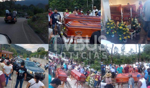 Hallan a una pareja de ancianos asesinados en Cerro Armadillo Grande Valle Nacional