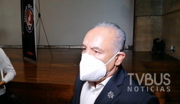 No hay muertos tras enfrentamiento en Atatlahuca, señala Secretario de Seguridad de Oaxaca