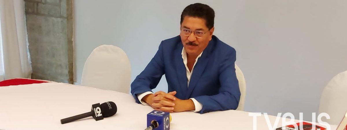 PRI en Oaxaca es un partido fuerte y si pone un buen candidato al Gobierno del Estado, va a ser competitivo: Ulises Ruiz
