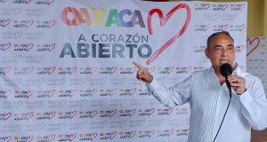 Piso parejo y certeza en selección de candidato pide Alberto Esteva a Morena