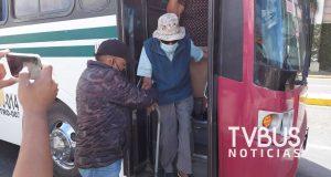 Población reclama a STEUABJO por bloquear frecuentemente la ciudad de Oaxaca
