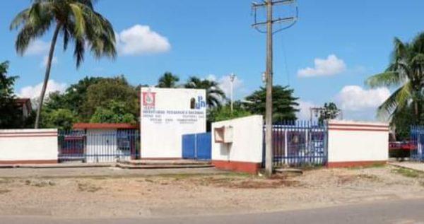 """""""Improbable"""", inmediato regreso a clases en la UPN Tuxtepec: Dirección escolar"""