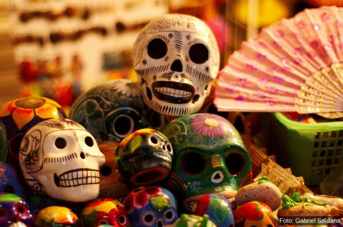 Carta abierta para venta en vía pública por Día de Muertos en Tuxtepec por parte del ayuntamiento
