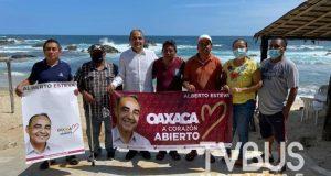 Para evitar bloqueos, se deben atender permanentemente demandas ciudadanas: Alberto Esteva