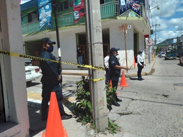 Muere tesorero de San Martín peras, tras asalto en Huajuapan