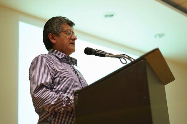 Llama Martínez Neri a cuidar la ciudad de Oaxaca de Juárez