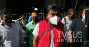 Habitantes de San Antonio de la Cal amagan con movilizaciones por falta de obras