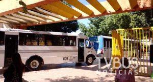 Libera SECUABJO unidades retenidas, el Gobierno del Estado pagará adeudo el 29 de octubre