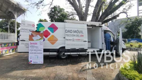 Ocupa Tuxtepec segundo lugar de casos de VIH/SIDA en Oaxaca